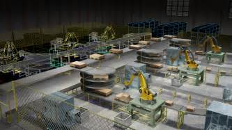 design factory factory layout for owners and integrators synergis engineering design solutions
