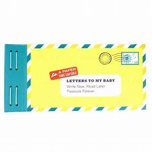 letters to my baby write now read later treasure forever With letters to my baby amazon