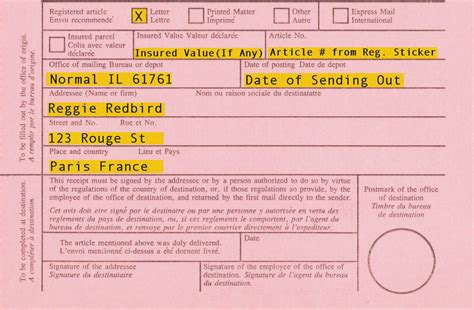 this is how us postal realty executives mi invoice and