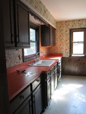 resurfacing kitchen cabinets 1922 bungalow 1922