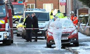 Salford house fire: Three children killed in Manchester ...