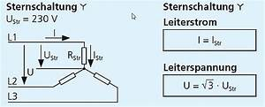 Stern Berechnen : elektrische leistungsberechnung ~ Themetempest.com Abrechnung