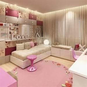 inspiring modern teen girl bedroom decorating ideas With modern teen bedroom decorating ideas