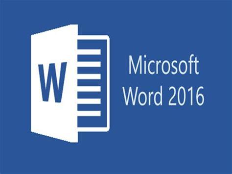 si鑒e de microsoft curso de microsoft word 2016 buzzero com