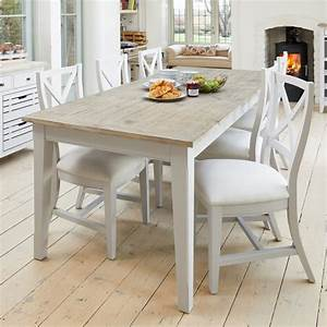 Signature, Grey, Extending, Dining, Table