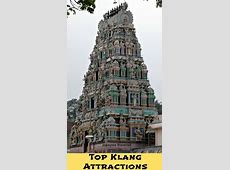 Top Klang Attractions What to see in Klang, Selangor