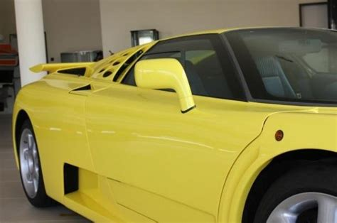 Formula one legend michael schumacher's bugatti eb 110 ss (sport stradale) has gone up for sale. Πωλείται η Bugatti EB 110 SS του Michael Schumacher - Autoblog.gr