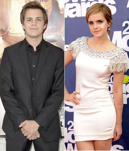 Emma Watson Dating Star