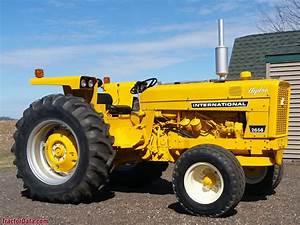 Tractordata Com International Harvester 2656 Industrial
