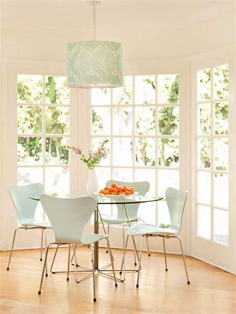 quick breakfast nook decorating tips