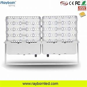 China Tennis Court Baseball Field 300w Led Flood Light