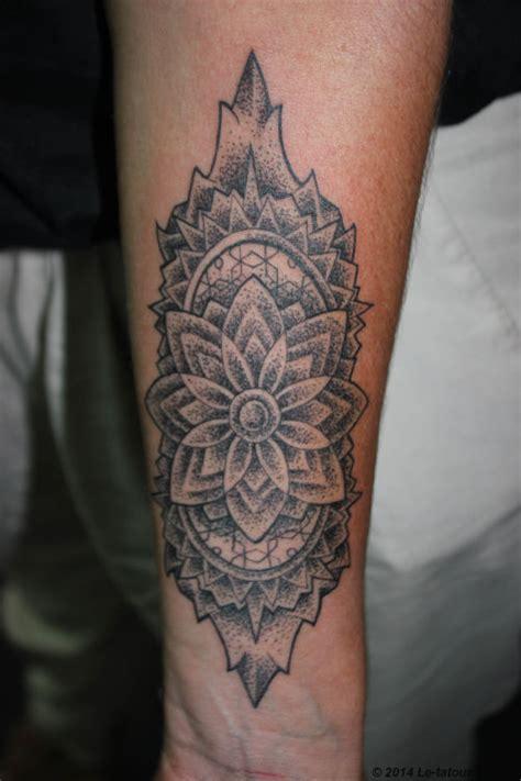 Modele Tatouage Homme Bracelet Poignet Tattoo Art