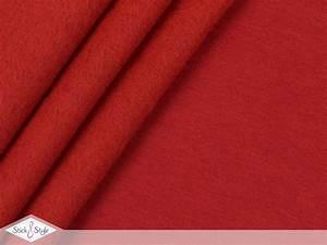Sweat Stoff Meterware : sweat stoff uni rot kuschelweich stoffe und meterware g nstig online ~ Watch28wear.com Haus und Dekorationen