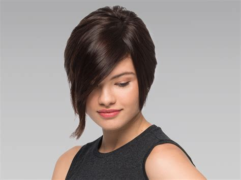 Short Hairstyles For Older Women 2018-2019