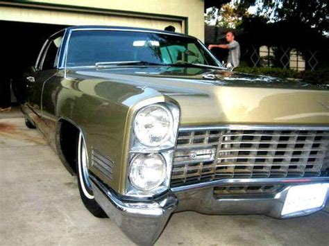 Find Used 1967 Cadillac Low Rider, Switches, Classic