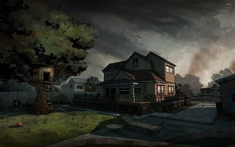 Walking Dead Wallpaper Animated - the walking dead wallpaper wallpapersafari