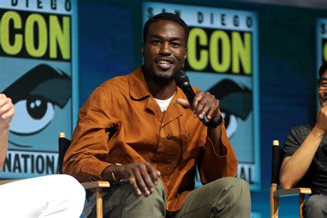yahya abdul mateen ii officially boards matrix  cast