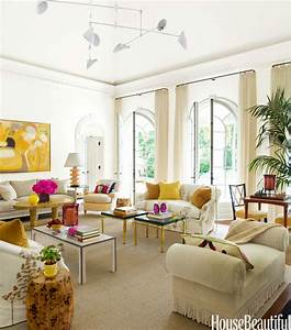 living room with bold color house beautiful pinterest With house beautiful living room colors
