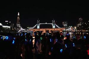 Silent Sounds Boat Party London Boat Party Reviews