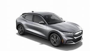 2021 Ford Mustang Build And Price - New Cars Review