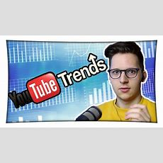 So Entstehen Die Youtube Trends  Dumm Mit Klengan Youtube