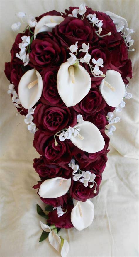 Bordeaux Couleur Coucou Les Filles Une Proposition De Bouquets De Couleur Bordeaux Une Couleur Id 233 Ale