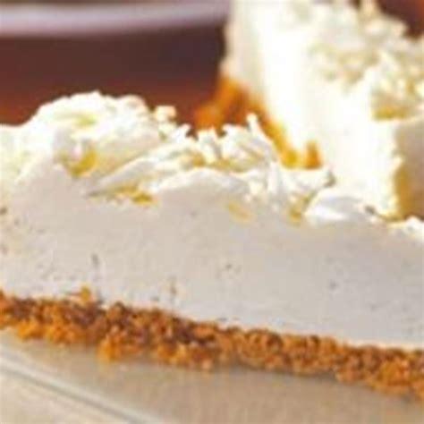 recette cuisine plus recette gâteau crémeux au chocolat blanc