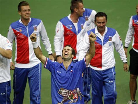 Copa Davis: Una victoria en total libertad