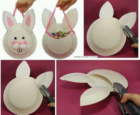 easter basket craft idea for craft at preschool 199 | a55f840b58c49652773b51cdd869f8f1