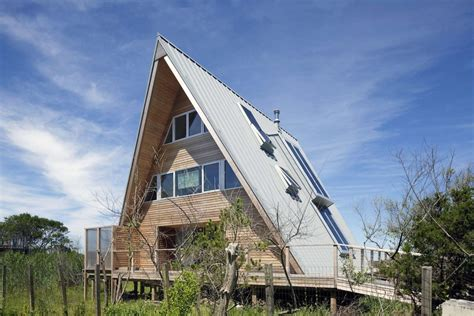 what is an a frame house bromley caldari architects 39 a frame re think is a ok on