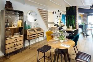 Maison Du Monde Sessel : maison du monde ouvre un showroom paris ~ Watch28wear.com Haus und Dekorationen