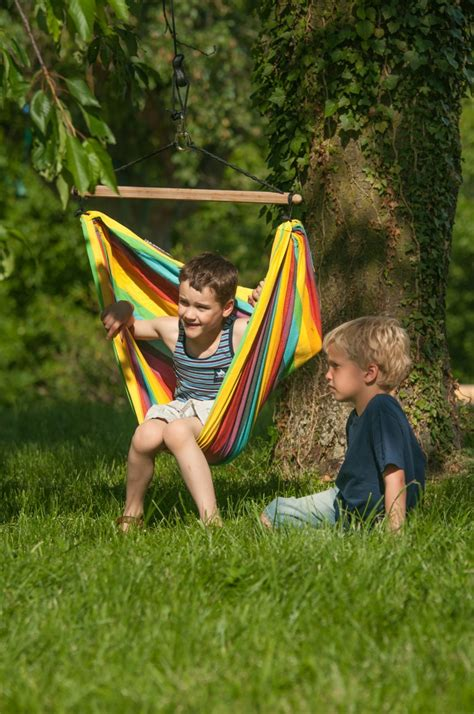kids hammock chair swing