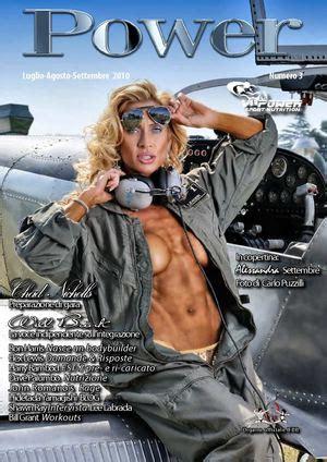 Calaméo - Power n. 3 luglio-agosto-settembre 2010