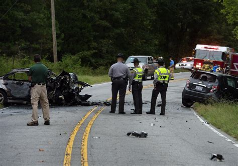 Car accident results in death of two students - News - The ...