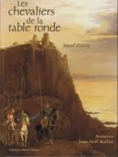 les chevaliers de la table ronde bd informations cotes
