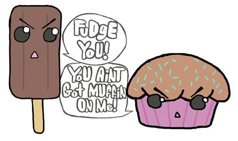 Fudge You. By Austypatrick On Deviantart