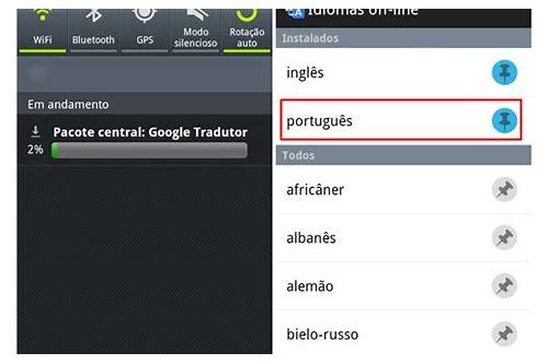 baixar google tradutor pro pc