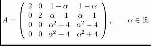 Einheitsmatrix Berechnen : mathematik online kurs laag pr fungsvorbereitung math phys matrizen ausgew hlte aufgaben ~ Themetempest.com Abrechnung