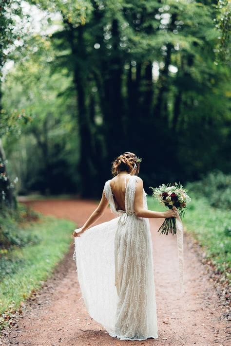 17 Best Images About Woodland Wedding On Pinterest