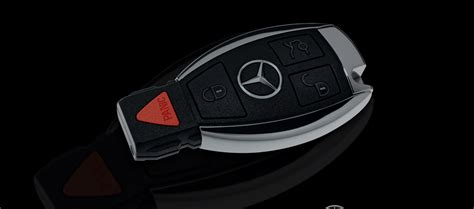 Replace the batteries inside the key fobs. How to Change the Battery in a Mercedes-Benz Key Fob | Step by Step