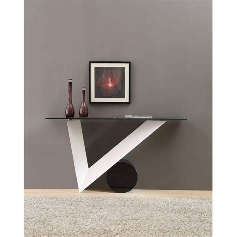 all modern console table furniture bauhaus modern black and bauhaus modern black