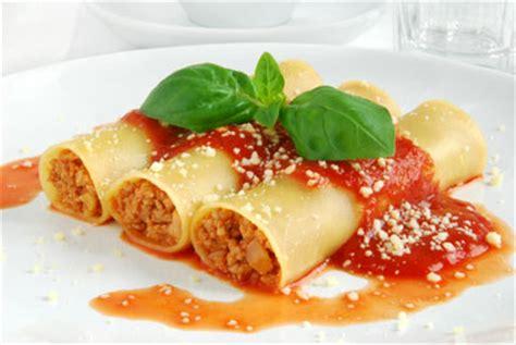 cuisine italie les p 226 tes farcies