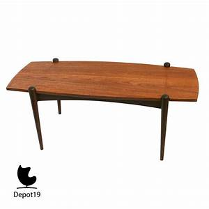 dux sweden teak coffee table 50s depot 19 With 50s coffee table