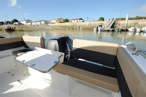 Parker Boats Weekend by Parker 800 Weekend Wavy Boats S R O