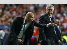 Ancelotti sur le départ ? Zidane, Wenger, Benitez et les