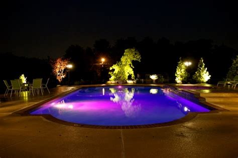 swimming pool lighting ideas swimming pool lights