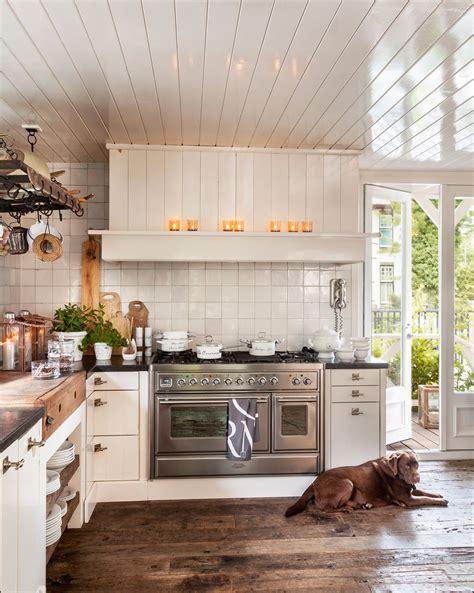 todo bajo control cocinas decoracion de cocinas