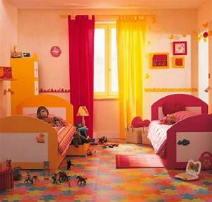Kinderzimmer Vorhänge Mädchen : kinderzimmer komplett gestalten wenn junge und m dchen einen raum teilen m ssen kinderzimmer ~ Watch28wear.com Haus und Dekorationen