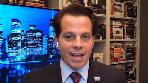 white house official anthony scaramucci predicts