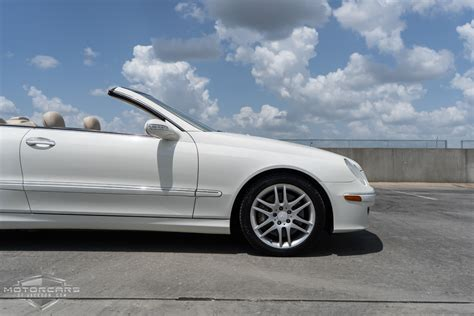 The 2005 update included a new 3.5 liter 6 cylinder and the most (media oriented serial transport) media system used in the rest of the mercedes benz line. 2009 Mercedes-Benz CLK-Class 3.5L Stock # 9T105266 for ...